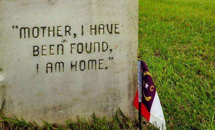Oakwood Cemetery's Origins: Digging Up The Past