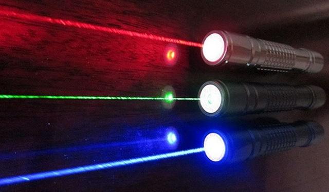 Graphene dikembangkan Menjadi Sinar Laser
