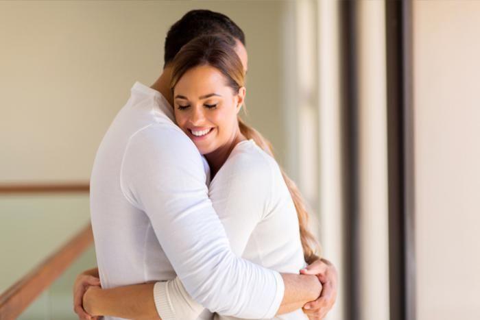 cesta+   Manžel radí manželom: Sedem najväčších emocionálnych potrieb ženy