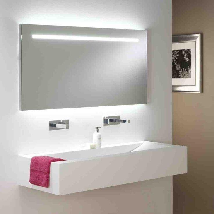 Contemporary Bathroom Mirrors