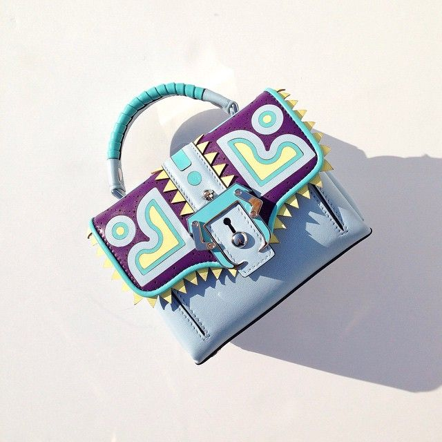 """New designer at FORZIERI.COM! New Paula Cademartori bags collection is now available online! """