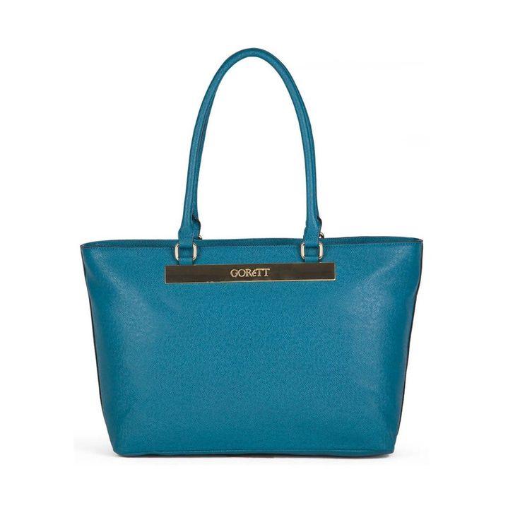 Bolso Azul GF16098-9