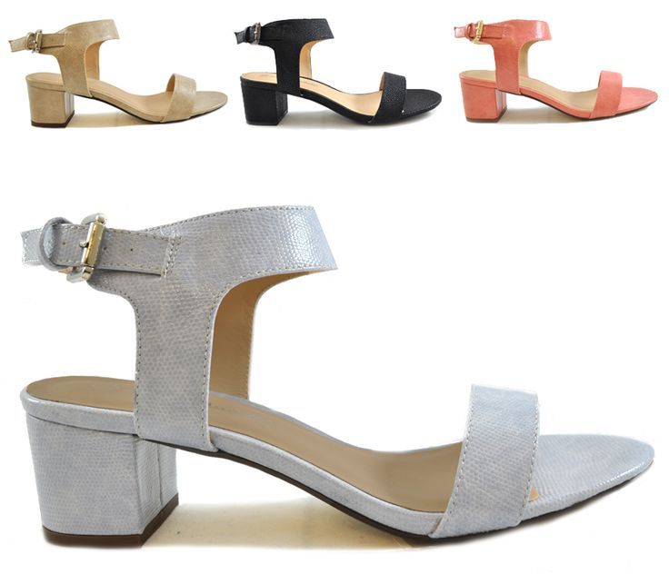We've increased our range in mid block heel sandals with some amazing colours and styles. Don't wait, get ordering now: http://www.shoesdays.co.uk/collections/ladies-womens-shoes-mid-heels