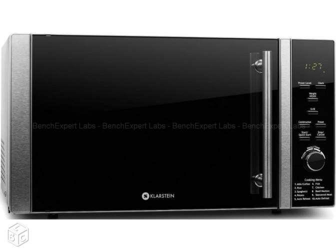 Micro-onde grill 700W 20 Klarstein Luminance Prime Electroménager Hauts-de-Seine - leboncoin.fr