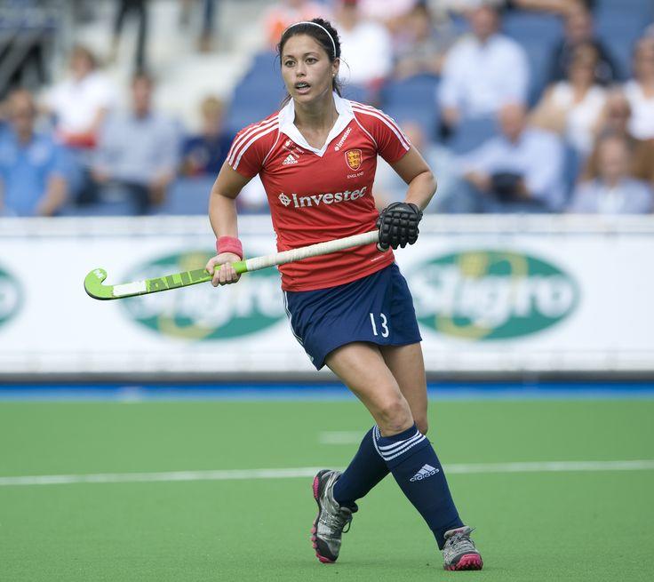 Sam Quek Hot Women In Sport