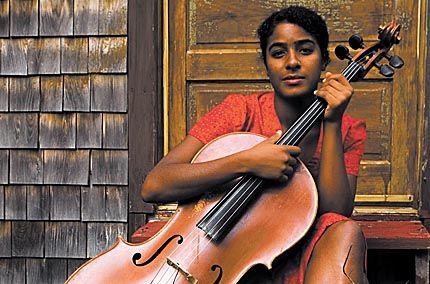 Leyla McCalla's Haitian Creole music