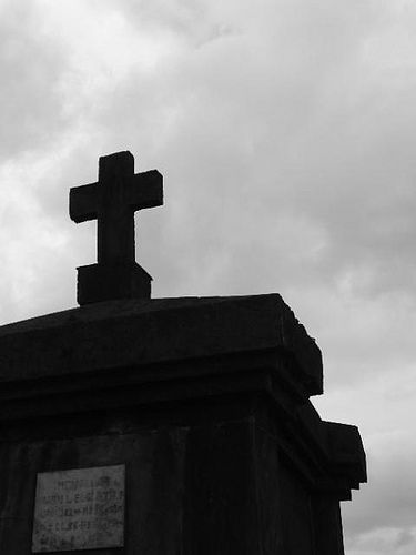 Graveyard | Flickr - Photo Sharing!