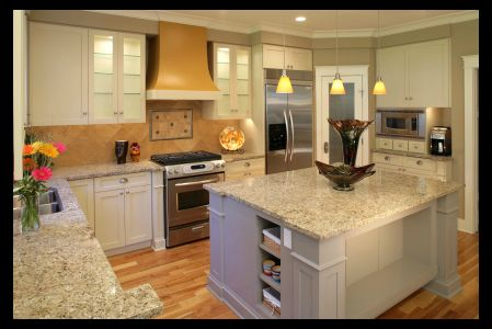 Pros and Cons of a Limestone Countertop by Amanzi Marble & Granite ...