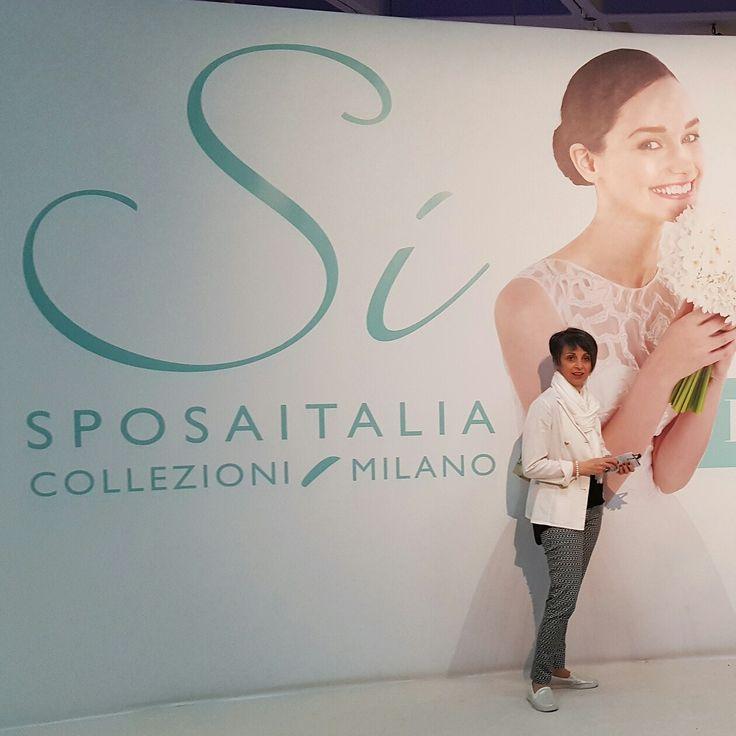 Spositalia 2016 Milano
