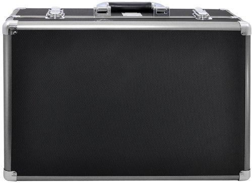 Xit XTHC40 Medium Hard Photographic Equipment Case with Carrying Handle (Black)