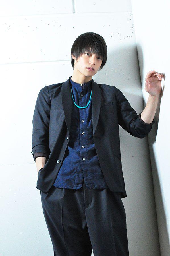 窪田正孝『ST赤と白の捜査ファイル』/Photo:Naoki Kurozu