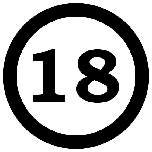 images of number 18