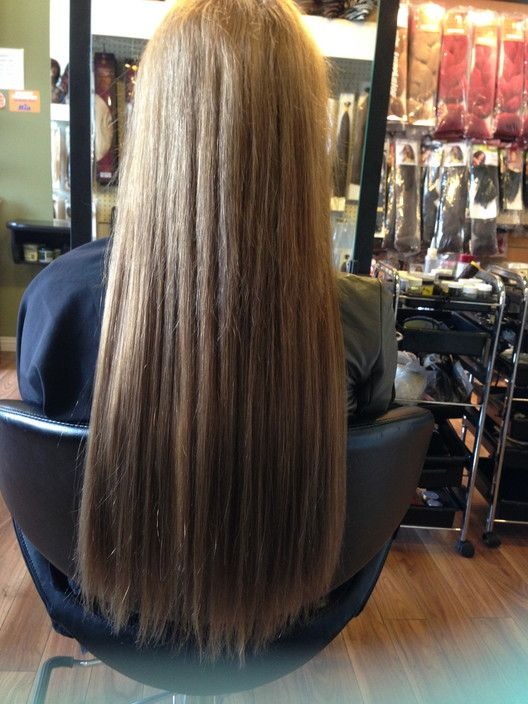 Tape-In Hair Extensions - Citi Hair Extensions Salon, Hairdressers, North Melbourne, VIC, 3051 - TrueLocal