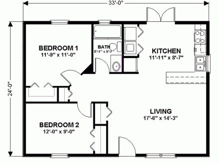 Image Result For Tuff Shed House Plans 24 X 36 The