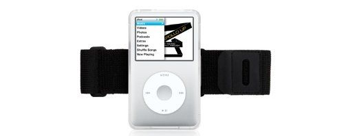 Griffin Technology iClear for iPod classic with Belt Clip and Armband Griffin Technology,http://www.amazon.com/dp/B002SSC8H0/ref=cm_sw_r_pi_dp_wmb6sb02D48SEEYR