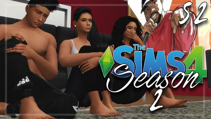 Let's Play: The Sims 4 - Season 2 - Part 52 | Grounded