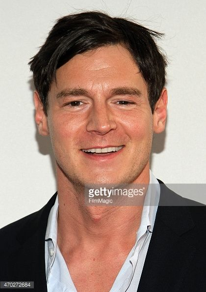 benjamin walker actor | Actor Benjamin Walker attends World Premiere Narrative: 'Mojave ...