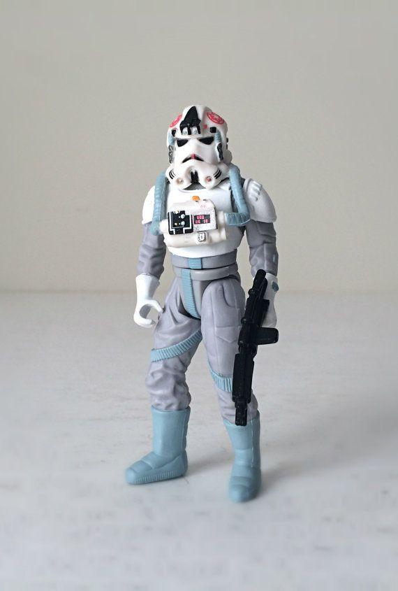 AT-AT Driver Star Wars Figure