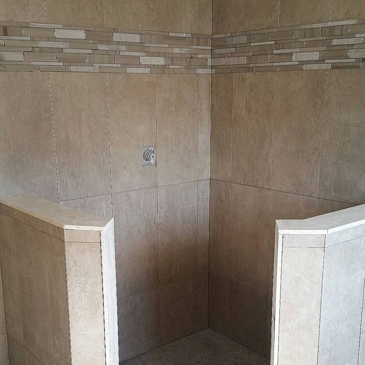 Thanks @Corcon_inc on Instagram for sharing your most recent #ShowerRemodel job with us using #LATICRETE #grout and waterproofing with #HYDROBAN. Looking good!