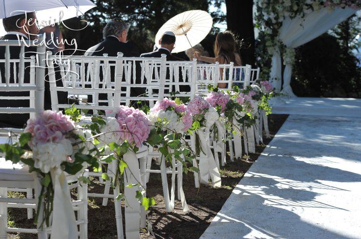 Wedding Planners www.jewishweddingitaly.com√