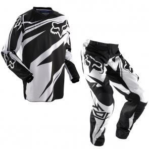 Calça + Camisa Motocross Fox Costa 2013 $370.40