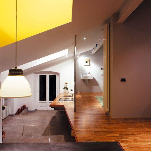 MARC, Federica Patti, maat architettura — Massimo piano orizzontale