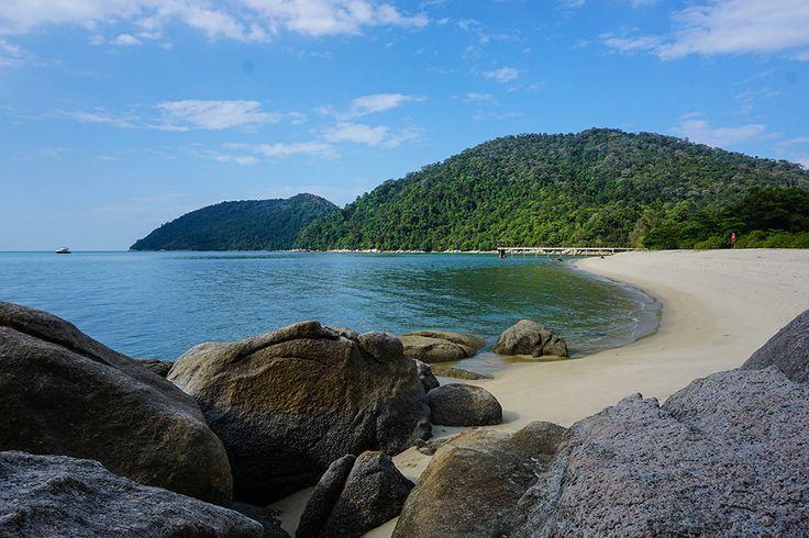 Penang - Turtle Beach