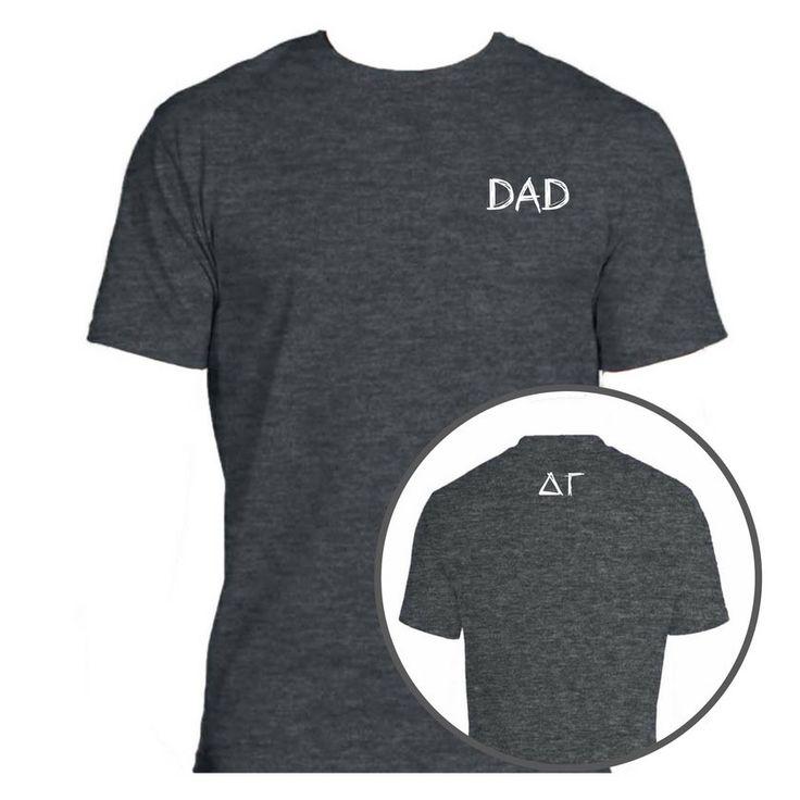 Delta Gamma Dad T-shirt