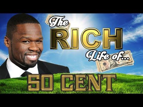 The RICH Life - 50 CENT - The RICH Life - BANKRUPT ? Net Worth 2017