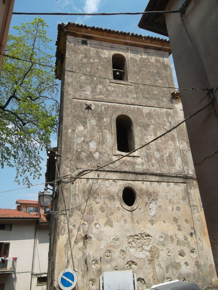 chiesa dei Santi Giovanni, Bartolomeo e San Rocco