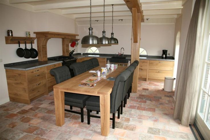 Meer dan 1000 idee n over plavuizen op pinterest paden plavuizen pad en tuinstenen - Keuken oud land ...