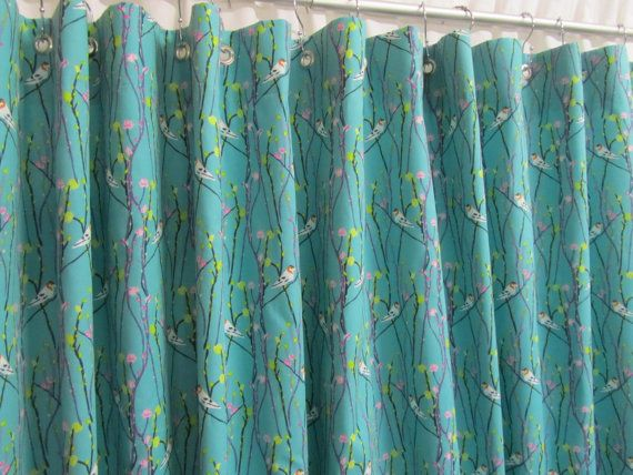 17 Best Ideas About Teal Shower Curtains On Pinterest