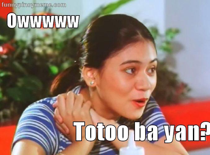 392 best Tagalog Memes images on Pinterest