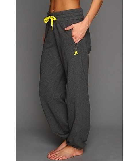 Sweatpants for dancers- I love the style of these******* large!