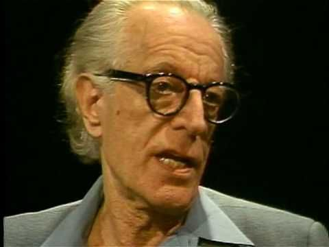 Albert Ellis: A Guide to Rational Living - Thinking Allowed DVD w/ Jeffr...