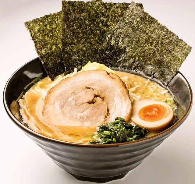 らーめん 麺go家 発寒南 ラーメン 食べログ 美味しいラーメン