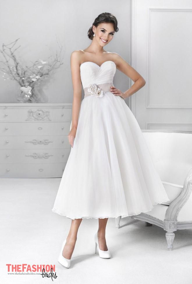 Cute  Crystal Collection Wedding dresses Agnes lace wedding dresses Plus Size Wedding Dresses