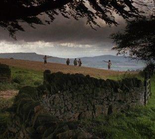 Barry Lyndon - Il Cinema Ritrovato