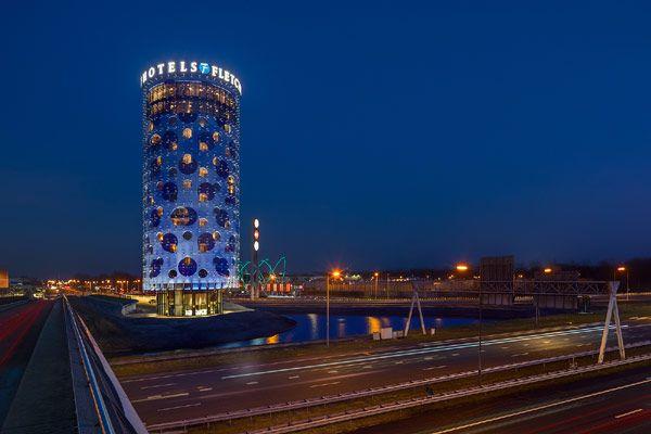 4 yıldızlı otel tasarımı