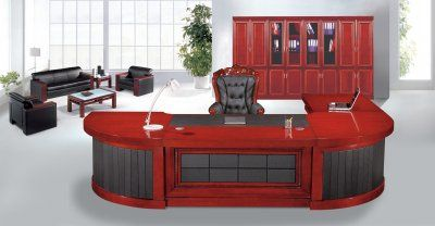 Forest Veneer Office Furniture
