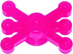 BOW JAX INC Monster Jax Solid Limb Pink, PR