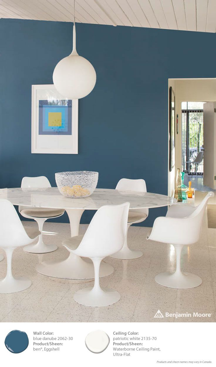 170 Best Paint Light To Medium Blues Images On Pinterest