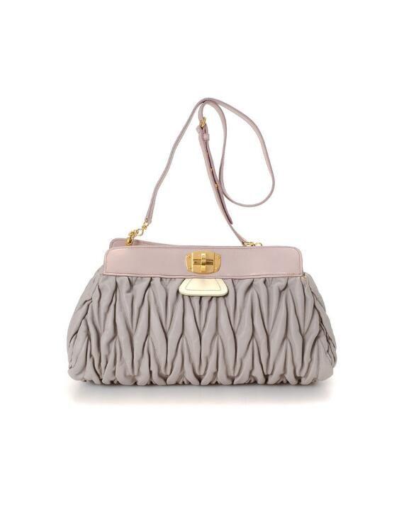 3ceaea4672edc6 MIU MIU Shoulder Bag - Vintage #MIUMIU Luxury Handbags, Designer Handbags, Miu  Miu