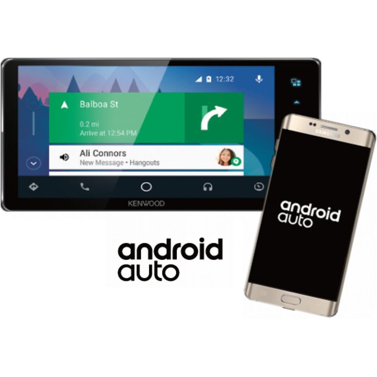 "Kenwood DNX8160S 7"" Built-in Bluetooth Double DIN Receiver  w/ Garmin Navigation"