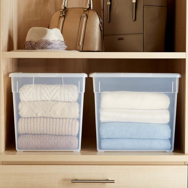 organizing cleaning womansday storage for sweater tips your best organize ideas home organization closet com how to organizer