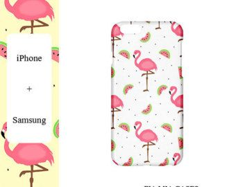 Flamingo iphone case,watermelon,iphone case,pineapple,flamingo,cute,case,s6,iphone,iphone 6,s4,samsung galaxy s5,5,5s,hipster,beverly hills