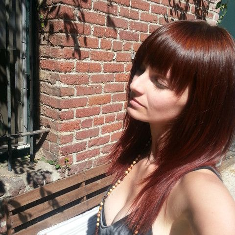 Whoa! The Ultimate Henna for Hair Recipe, Hair Dye without the Chemicals. Paleo hair dye?