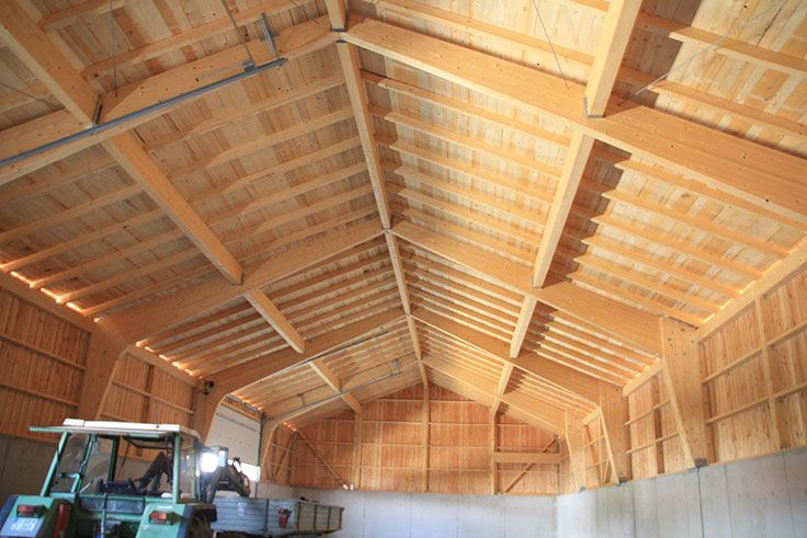 48+ Halle mit wohnung bauen Sammlung