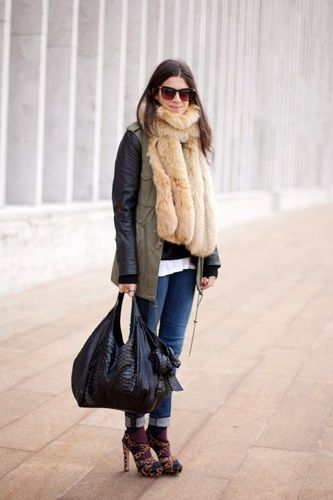 Awesome Street Style - Click for More...