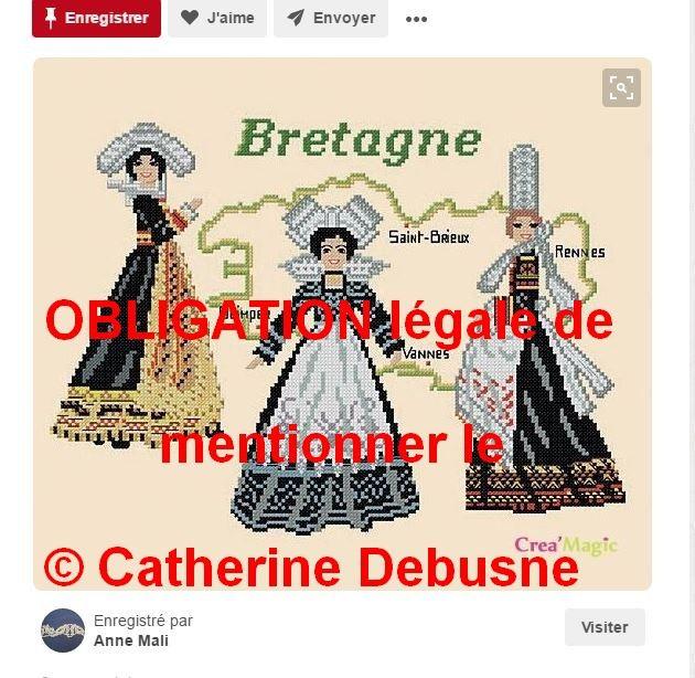 C'est presque fini avec mes dessins....ça recommence avec les broderies ! LOL http://www.luc.tm.fr/catalogue/kits-points-comptes/tableau-a-broder-autres-createurs/catherine-debusne